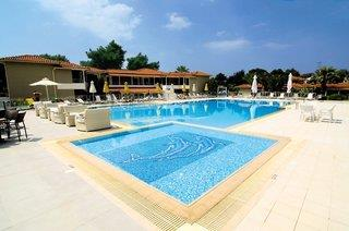 Hotel Lagomandra Beach