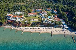 Hotel Danai Beach Resort & Villas - Griechenland - Chalkidiki