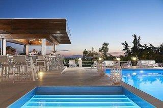 Hotel Glavas Inn - Griechenland - Chalkidiki