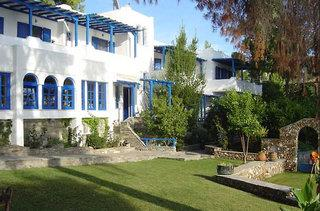 Hotel Virginia - Elia (Nikiti) - Griechenland