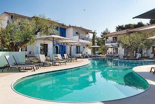 Hotel Philoxenia - Griechenland - Chalkidiki