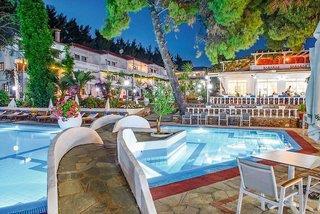 Hotel Porfi Beach - Nikiti - Griechenland