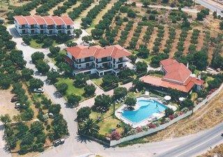 Hotel Asteris Village - Griechenland - Chalkidiki