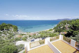 Hotel Esperus Villa - Griechenland - Samos
