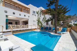 Hotel Amaryllis - Griechenland - Santorin