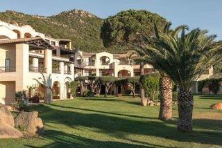 Hotel Abi d'Oru - Italien - Sardinien