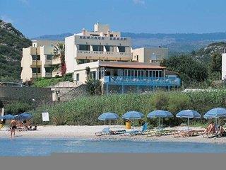 Hotel Almiros Beach & Aneks - Griechenland - Kreta