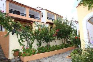 Hotel Bellavista - Griechenland - Kreta
