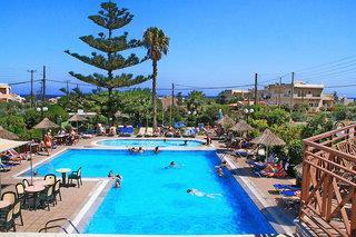 Hotel Despo - Griechenland - Kreta