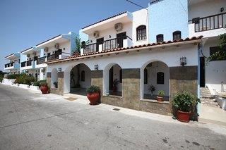 Hotel Galini - Griechenland - Kreta
