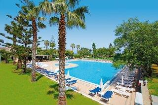 Hotel King Minos Palace - Chersonissos - Griechenland
