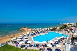 Hotel Themis Beach - Kokkini Hani - Griechenland