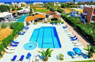 Hotel Vergas - Griechenland - Kreta
