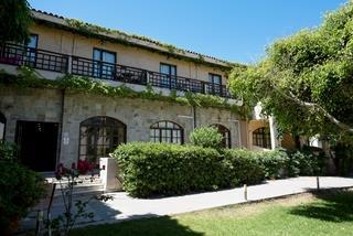 Hotel Apollo Villa - Griechenland - Kreta
