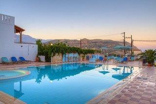 Hotel Adonis - Griechenland - Kreta