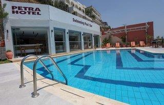 Hotel Petra - Agia Galini - Griechenland