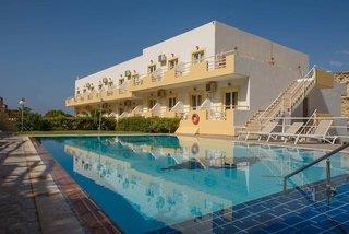 Hotel Zafiria - Griechenland - Kreta