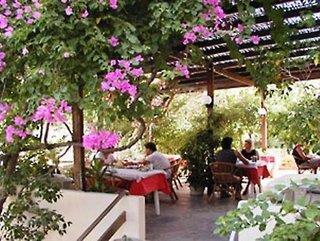 Hotel Glaros Paleochora - Paleochora - Griechenland