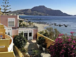Hotel Horizon Beach - Griechenland - Kreta