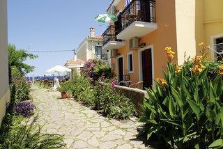 Hotel Niki - Griechenland - Lesbos & Lemnos & Samothraki