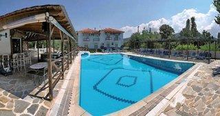 Hotel Paradise - Griechenland - Lesbos & Lemnos & Samothraki