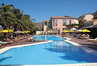 Hotel Sun Rise Resort - Griechenland - Lesbos & Lemnos & Samothraki