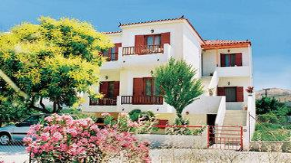 Hotel Susanna Villa - Griechenland - Lesbos & Lemnos & Samothraki