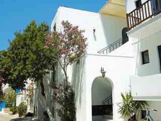 Hotel Avra - Griechenland - Naxos