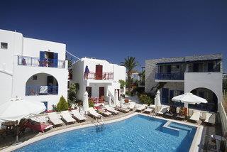 Hotel Katerina - Griechenland - Naxos