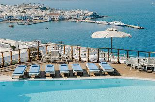 Hotel Mykonos View
