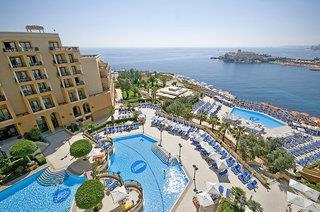 Hotel Corinthia San George's Bay - Malta - Malta