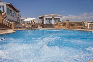 Hotel Valparaiso - Cala Domingos - Spanien