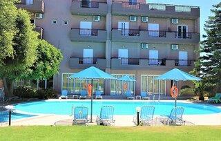 Hotel Castro - Griechenland - Kreta