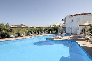 Hotel Krini - Griechenland - Kreta