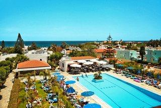 Hotel Kyknos Beach - Griechenland - Kreta