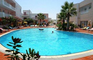 Hotel Magda - Griechenland - Kreta
