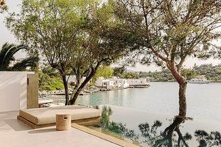 Hotel Minos Beach - Griechenland - Kreta