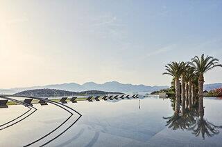 Hotel Sensimar Minos Palace - Griechenland - Kreta