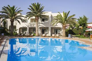 Hotel Amalthia Beach Resort - Griechenland - Kreta