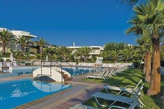 Hotel Santa Marina Beach - Griechenland - Kreta