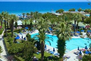 Hotel Blue Horizon - Trianta Bay ( Ixia, Ialyssos, Kremasti) - Griechenland