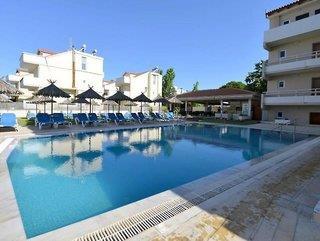 Hotel Sunday - Griechenland - Rhodos