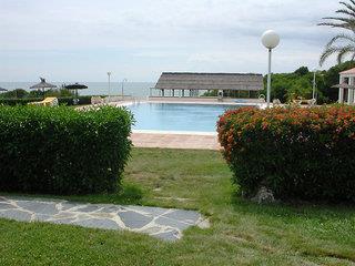 Hotel Parador de Mazagon - Spanien - Costa de la Luz