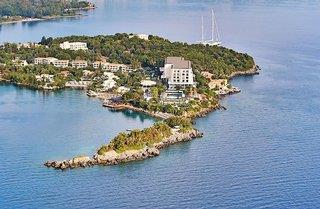 Hotel Grecotel Corfu Imperial - Griechenland - Korfu & Paxi