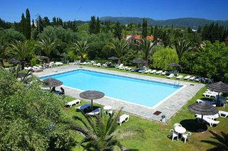 Hotel Debono - Griechenland - Korfu & Paxi