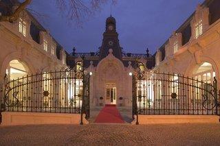 Hotel Pestana Palace - Portugal - Lissabon & Umgebung