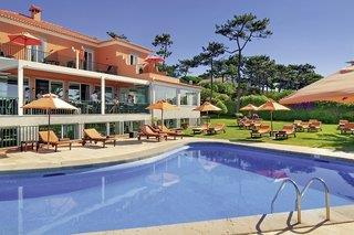 Hotel Estalagem Senhora Da Guia - Portugal - Lissabon & Umgebung