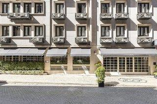 Hotel Lisboa Plaza - Portugal - Lissabon & Umgebung