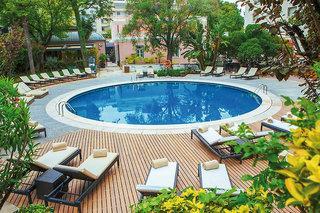 Hotel Tivoli Lisboa - Portugal - Lissabon & Umgebung