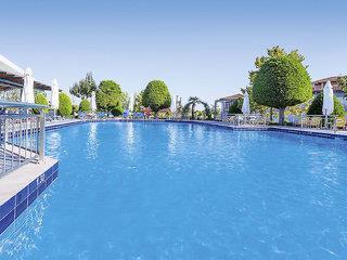 Hotel Grand Platon - Paralia - Griechenland